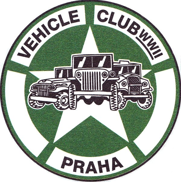Vehicle club WW II Praha